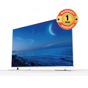 "Skyworth (55E2000S)-55""  Full HD LED Digital-Ready  TV 1080P Resolution black 55"