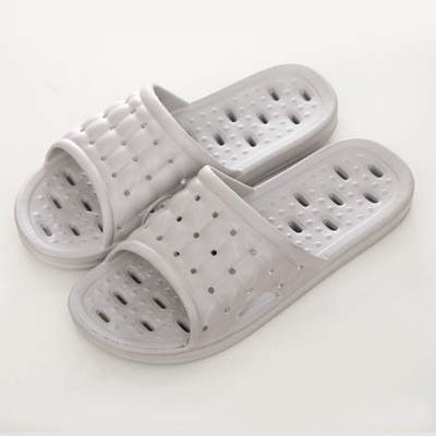 fce8f0946fde81 Kilimall  Couples anti-skid bathroom bath cool slippers  male and ...