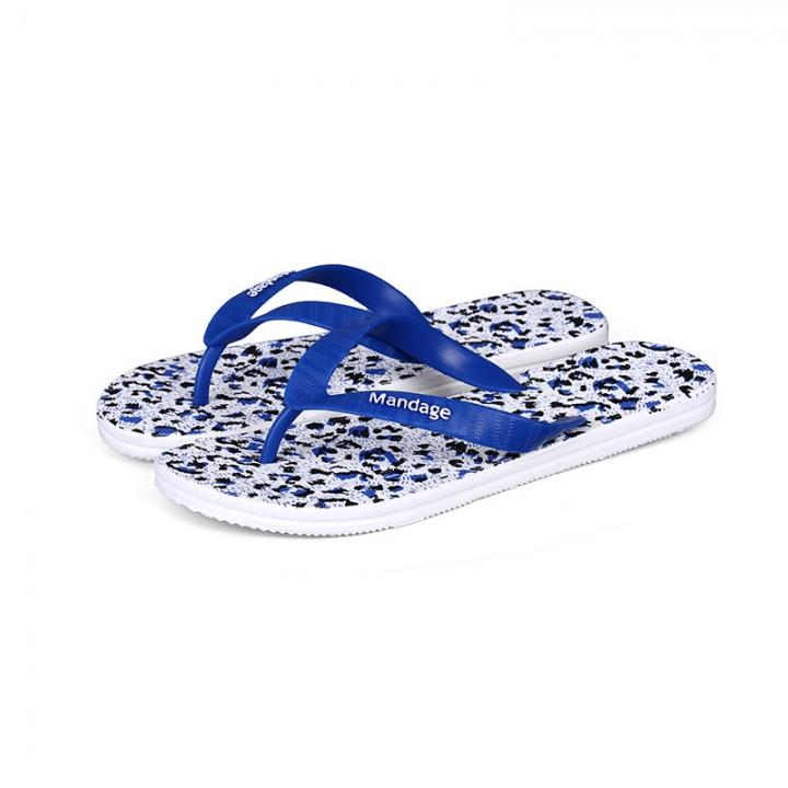 c8138eed6 Summer lovers cool flip-flops men   women slippers sandals flowers  anti-slip PVC