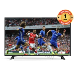 (Offer Valid Only for 3 Days)Skyworth 40E2A12G - 40 Inch Digital LED TV For Sale Black 40 Inch