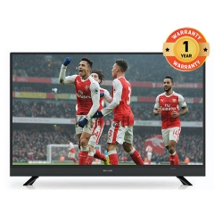 (Offer Valid Only for 3 Days)Skyworth 43S3A32G/43S3A31T-43 Inch Smart LED TV For Sale Black 43 Inch