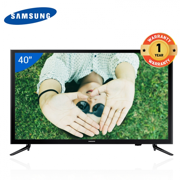 "Samsung J5200 40"" Full HD Flat Smart TV  For Sale black 40 inch"