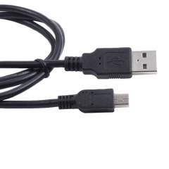 USB Data Cable Universal Android Data Cable black