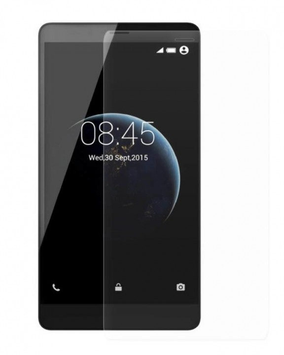 infinix Hot 4 X557 - Tempered Glass Protector - Clear clear 7