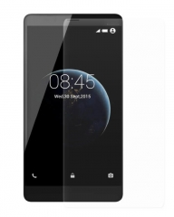 Infinix note 3 X601 - Tempered Glass Protector - Clear clear 7