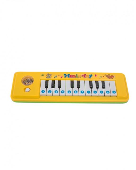 Plastic Kid's Piano