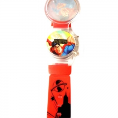 Totos Stuff LED Light Kids' Watch (TS049) - Red