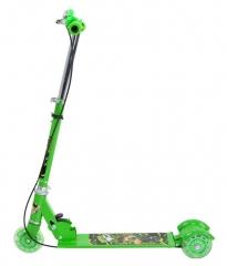 EcoSport Kid Ben 10 Scooter - Green Green 50x60x10cm