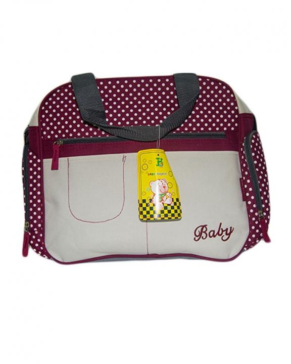 1b402ba7 Baby Nappy Bags Diaper Bag Mother Shoulder Bag Maternity Mummy Handbag  Waterproof Baby Bag one size