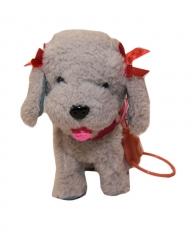 "Cuddle Barn 11"" Singing ""Bingo My Name-O"" Flaps His Ears  to Song Plush Stuffed Animal"
