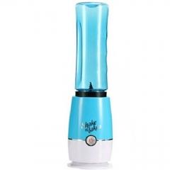 Shake N Take Go-Smoothie Juice Blender blue one size