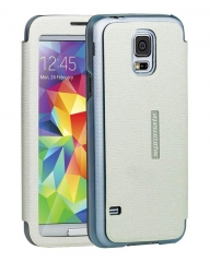PROMATE S5 CLEAR CASE LUCENT -100546698 white samsung galaxy s5
