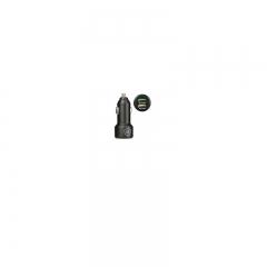 MicroPack Carcharger BK MCC-254Q3 -100170863 black 30 Watts