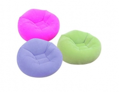 Intex Beanless Bag Chair Pink