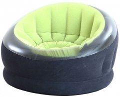 Intex Inflatable Empire Chair Lime Green