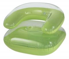 Intex (68539) Kids' Cozy Air Chair - Green