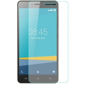 "Tempered Glass Screen Protector Protective Film For INFINIX Hot 3 LTE - X553 & Hot 3 X554 5.5"" HD Transparent 5.5 inch"