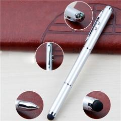 4 in 1 Multi-function Pen