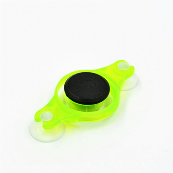 Mobile Phone Touch Screen Joysticks Physical Game Joystick Integral Moulding for Phone APP Games Green for APP Games