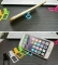 Portable Phone Holder Stand Universal Holder Phone Desktop Bracket Support Color Random-A for Phone
