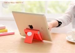 Portable Phone Mount Holder Multi-Angle Adjustment Tablet PC Stands Mobile Phone Holder Random Color for Phone
