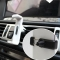 Universal Car Air Vent Mount Holder Cradle Stand Bracket For Mobile Cell Phone White 1.5*4.5*6.8cm