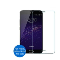 Tempered Glass Screen Protector For MEIZU M2 Note 2 transparent normal