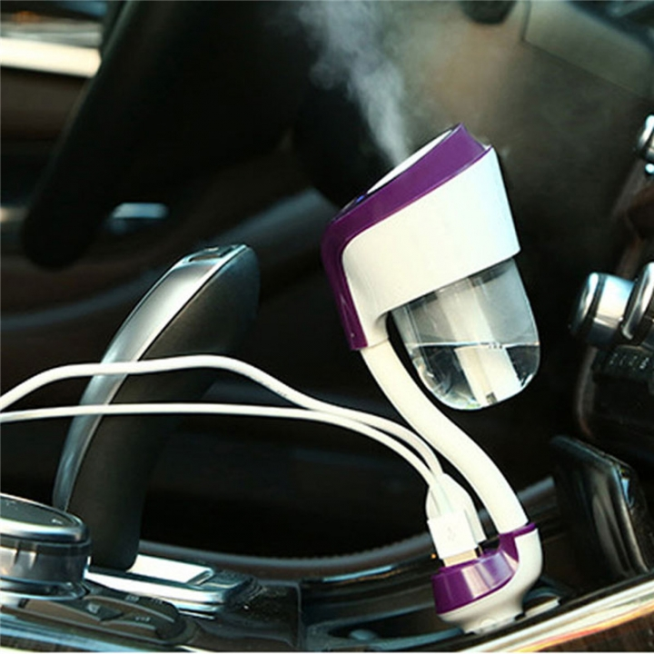 Multi-purpose Vehicle Filling Humidifier