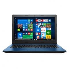 """Lenovo Ideapad 120s 11.6"""" - Intel Celeron 3350 - 500GB HDD - 4GB RAM - No OS -Blue blue 11.6"""