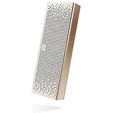 Bluetooth speaker Gold 270g