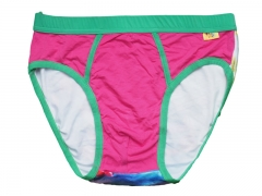 Mens swimming Briefs 4XL Pink