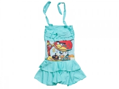 Children swimming suits Small Blue