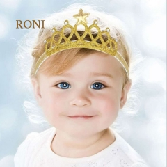 RONI Big Crown Children's Hair Band 01