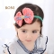 RONI Multi-color butterfly festival baby elastic hair band 01