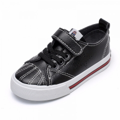 RONI Baby Boy Microfiber Leather Shoes Girl Kids Brand Fashion  Casual Shoes  Waterproof shoes 02 24