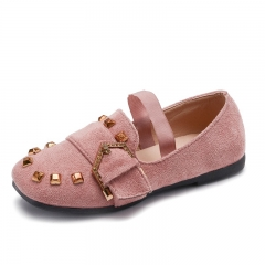 RONI 2018 New Korean Princess Shoes Girls Leisure Shoes 01 26