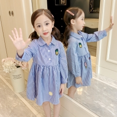 RONI 2018 New Girls Fashion Dress Girls Princess Skirt 01 90/7
