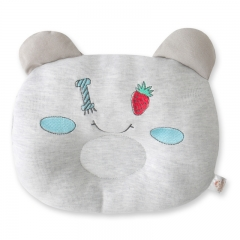 RONI Baby cute cotton fabric protective pillow 01 all code