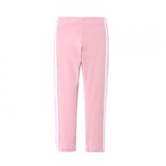 RONI 2018 Autumn New Children's Pure Cotton Sports Leisure Pants,Girls Leggings 01 110cm