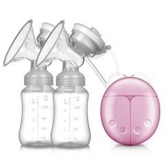 RONI Intelligent Electric Breast Pump  Comfort Automatic Breast Pump Breastfeeding 01 All Code