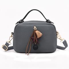 RONI 2018 Summer New Women Square Bag Lady  Korean Edition Leisure Fashion Single Shoulder handbag 01 all code