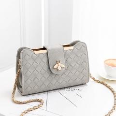 RONI 2018 Summer New Women  Single Shoulder bags Lady Leisure Fashion Woven Handbags 01 all code