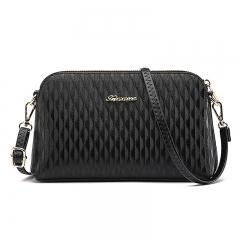 RONI 2018 Spring women new fashion  bag lady Korean classic single-shoulder bag 01 all code