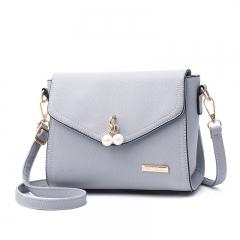 RONI 2018 New Lady  Fashion Simple Square Bag Women Korean Edition Classic Single Shoulder Handbag 01 all code
