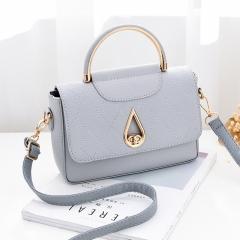 RONI 2018 Spring new women  bag lady fashion square bag handbag Korean version single-shoulder bag 01 all code