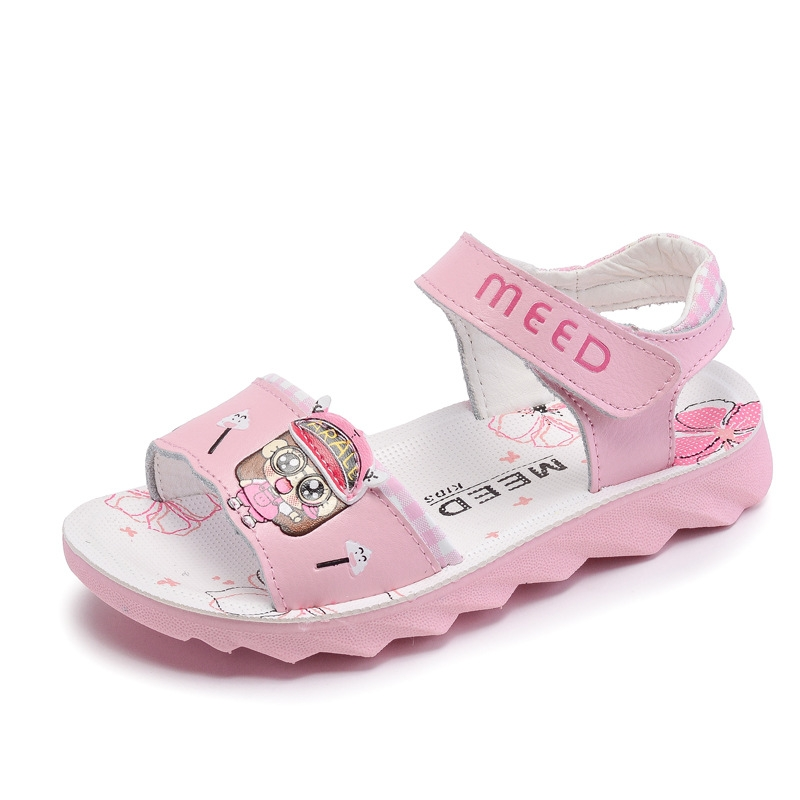 9af8d04f6550cb RONI 2018 Summer New Girl Beach Shoes Kids Korean Princess Sandals 02 27   Product No  1964131. Item specifics  Brand