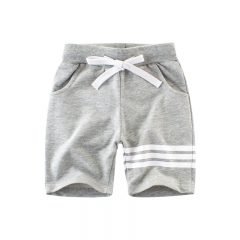 RONI Summer baby boys 100% cotton shorts children pure color sports casual shorts kids shorts 01 90