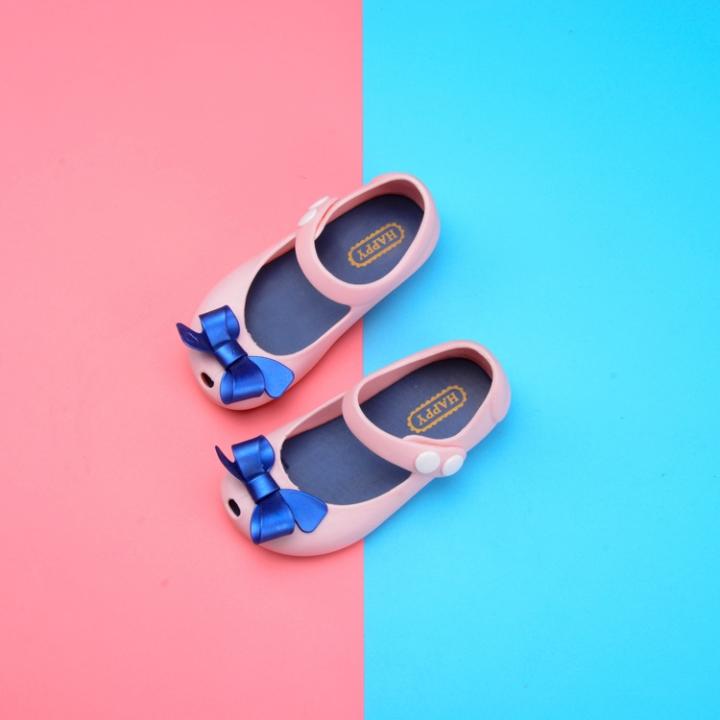f5a3de74bdeeb7 RONI Summer bbay bow knot sandals kids beach shoes girl princess shoes 03 27