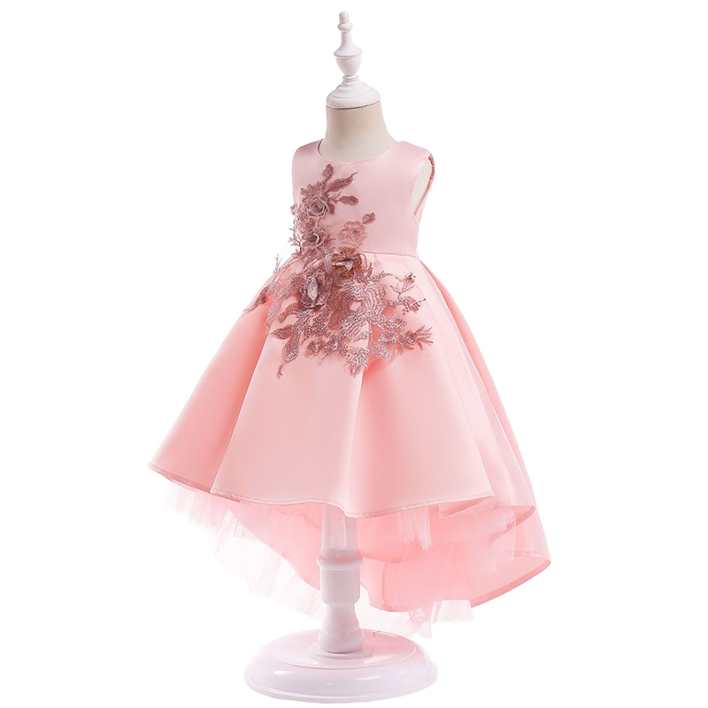 ba24d25e5654da RONI Girl Luxurious Princess Dress Kids Wedding Dresses Flower Girl Dress  Party Stage Dress 01 100cm  Product No  2077264. Item specifics  Brand