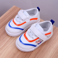 RONI Spring  baby girl board shoes casual shoes boy cute  soft bottom shoes  walking shoes 01 15